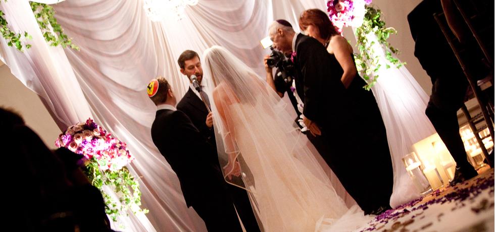 Michael fidanza wedding